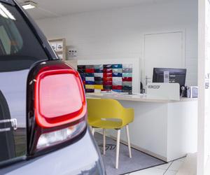 Garage Christiaens - Personenwagens